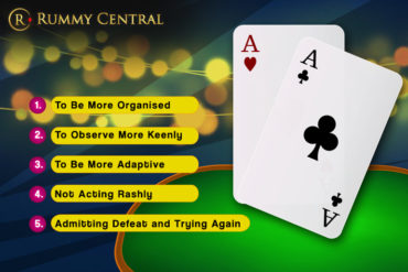 5 Life Lessons You Can Learn From Rummy