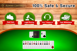 Which is the best rummy site in India