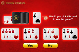 3 rummy winning tips
