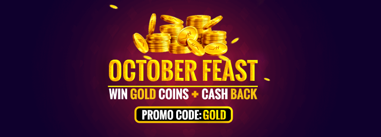 Win Gold Coins